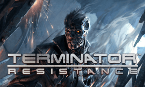 Terminator Resistance Game System Requirements