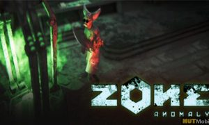 Zone Anomaly Game System Requirements