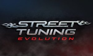 Street Tuning Evolution Game System Requirements