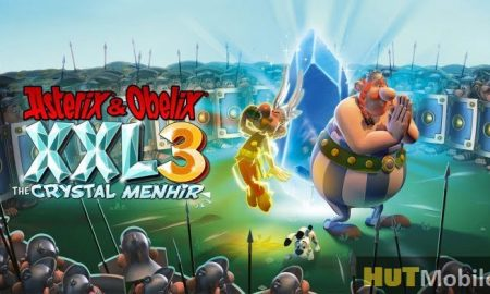 Asterix and Obelix XXL 3 Game System Requirements
