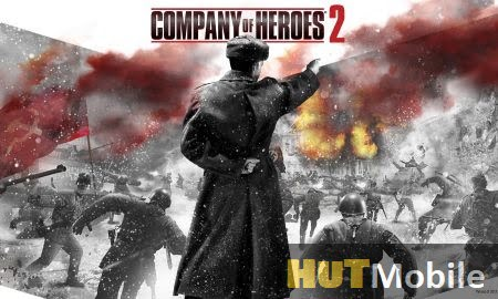 Company of Heroes 2 Game System Requirements