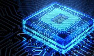 Quantum Smartphone Singapore Made 3MM Quantum Chips