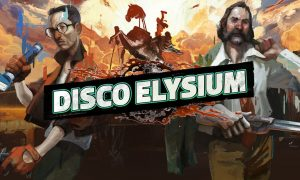 Disco Elysium Game System Requirements