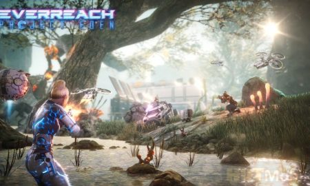 Everreach Project Eden Game System Requirements