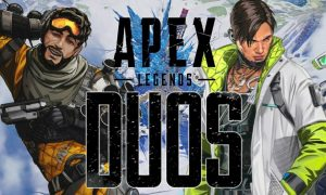 Apex Legends Adds