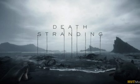 Death Stranding Hideo Kojima explains his new game