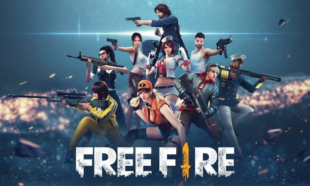 Garena Free Fire Android Version Full Free Download
