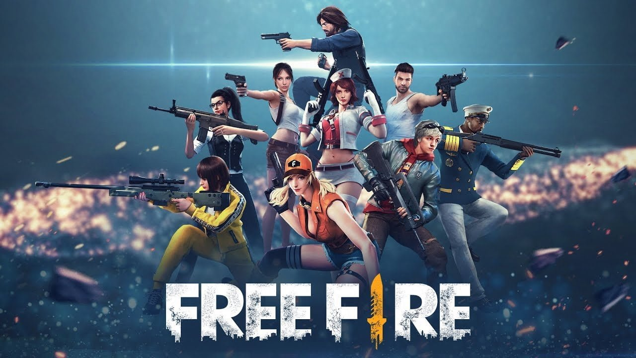 Garena Free Fire Android Version Full Free Download Hut Mobile