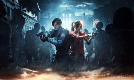 Resident Evil 2 Game System Requirements