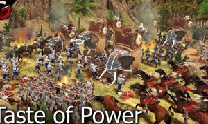 Taste of Power Game System Requirements