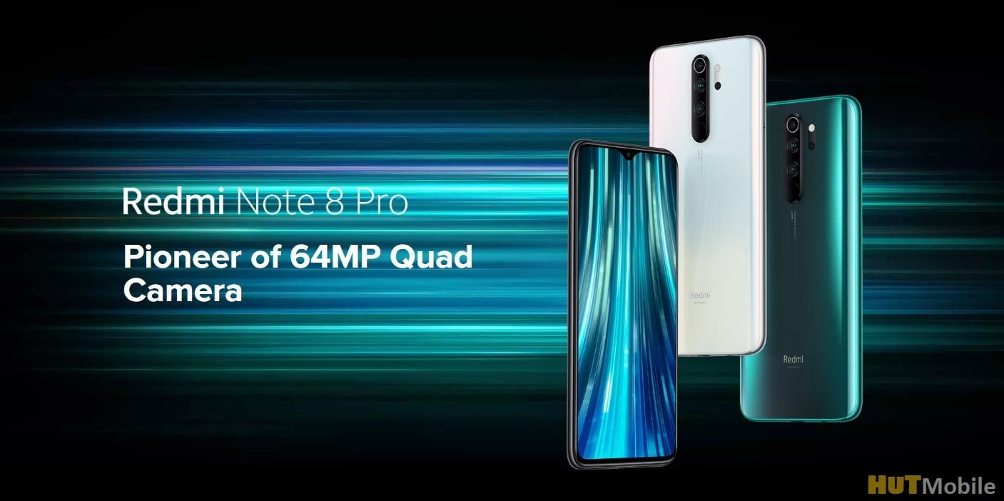 Xiaomi Redmi Note 8 Pro Price In Pakistan Full Specifications Hut Mobile