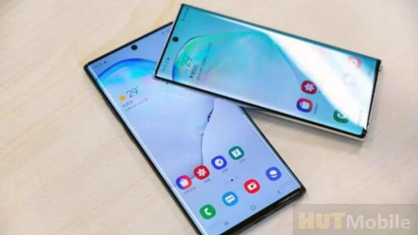 Samsung Galaxy S10 Lite And Note 10 Lite Smartphones May Debut At CES 2020