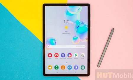 Samsung Galaxy Tab S6 5G Tablet Certification Announced