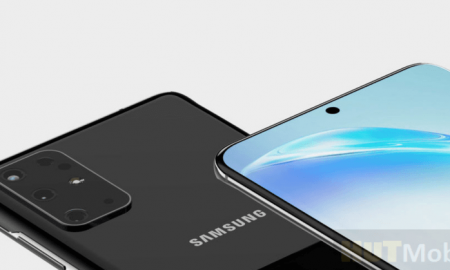The New Samsung Galaxy S11 Plus Render Based On The Latest Prototype Smartphone