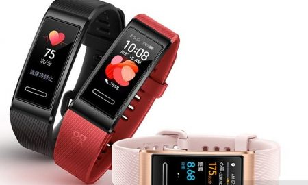 Huawei Band 4 Pro Review Key Features