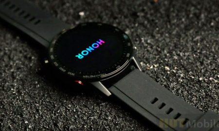 Honor Watch Magic 2 Live Photos Released