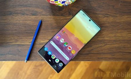 Samsung Galaxy Note 10 Lite Battery Is Larger Than Note 10