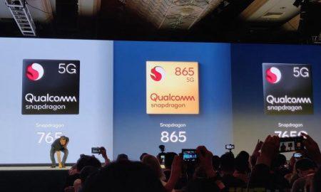 Snapdragon 865 And Snapdragon 765 / 765G