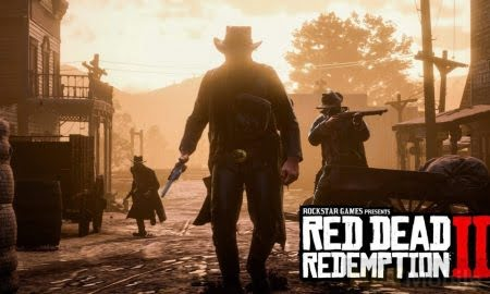 Red Dead Online Bomb Decide For PC