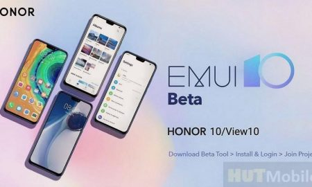 Honor 10 And Honor View 10 Receive EMUI 10 Beta In Europe