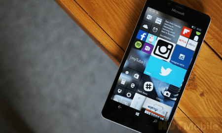 Microsoft Windows 10 Mobile Switching To Android And iOS