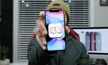 iPhone IOS 13.3 Release Date Announced