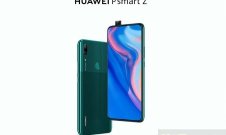 Huawei P Smart Z Android 10 Release Date And EMUI 10