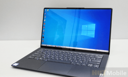 Lenovo Yoga S940 Review Now A Transformer