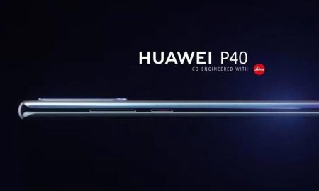 Huawei P40 Could Be The Worlds First Smartphone With Graphene Battery
