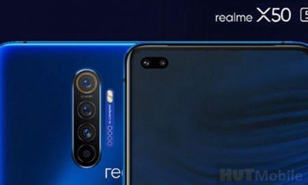 Killer Redmi K30 Realme X50 5G May Debut Tomorrow