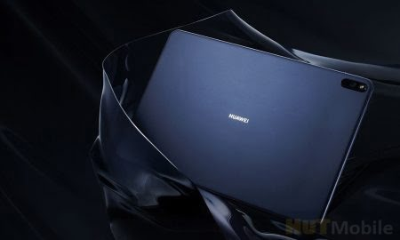 Huawei New Version Of The Tablet MatePad Pro