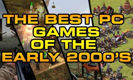 The Best Computer Games Of The 1990s