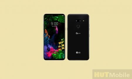 LG New Smartphone Launches Android 10