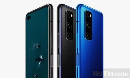 Review Of The New Honor V30 And V30 Pro
