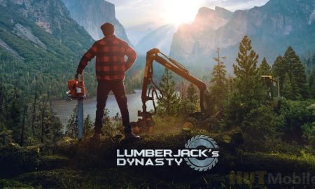 Lumberjack's Dynasty Game System Requirements