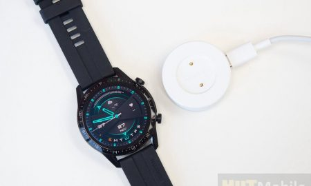 Watch Huawei Watch GT2 Review And Review