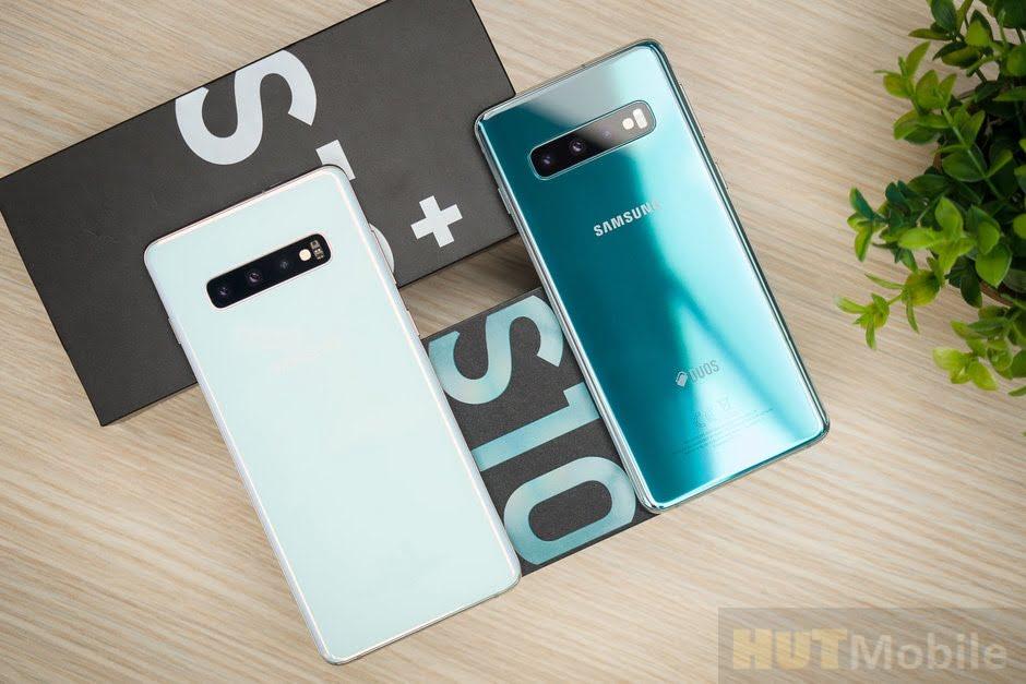 The Best Smartphones Ratings In 2019