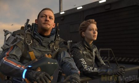 Death Stranding For PlayStation 4 Reviews