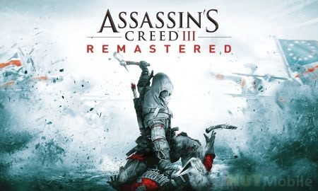 Assassin's Creed 3 System Requirements
