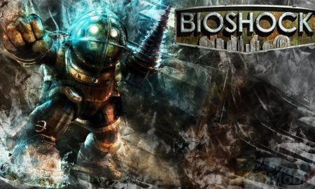 BioShock Remastered Game System Requirements
