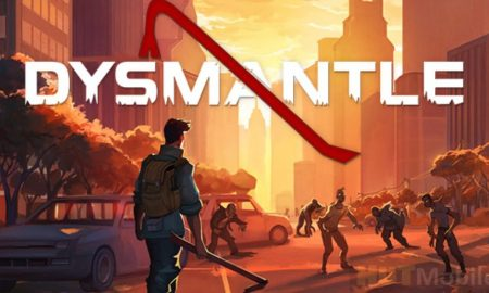 DYSMANTLE Game System Requirements Can I Run It