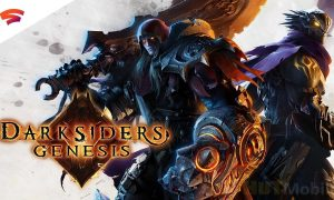 Darksiders Genesis Game System Requirements Can I Run It