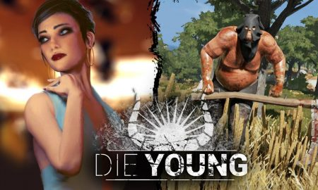 Die Young System Requirements Can I Run It