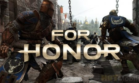 For Honor System Requirements Can I Run It