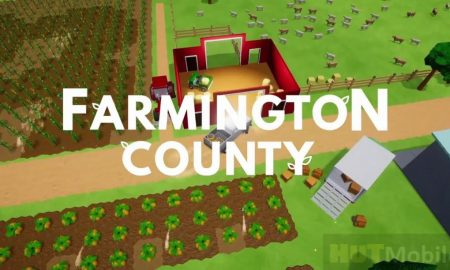 Farmington County Game System Requirements Can I Run It