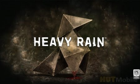 Heavy Rain System Requirements Can I Run It