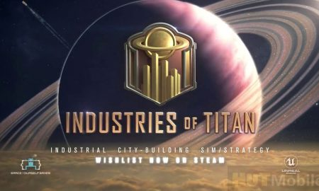Industries of Titan System Requirements Can I Run It