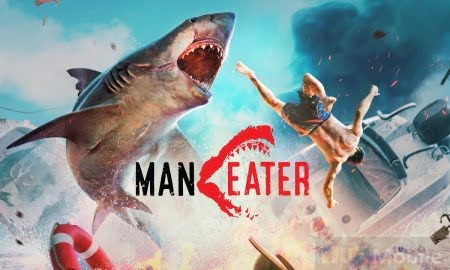 Maneater System Requirements Can I Run It