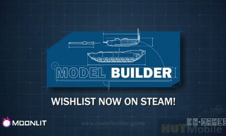 Model Builder Game System Requirements Can I Run It