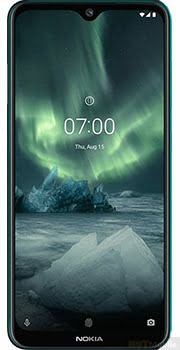 Nokia 7.2 Price in Pakistan Full Specifications And Features